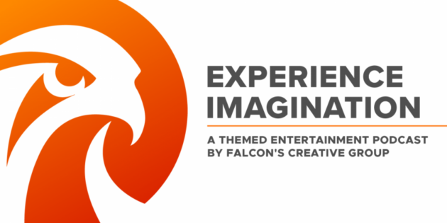 Falcon's Creative Group announce new podcast series