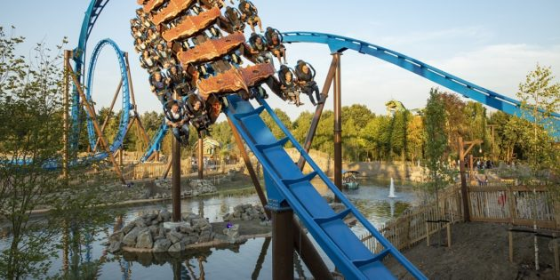 Toverland celebrates its largest expansion ever