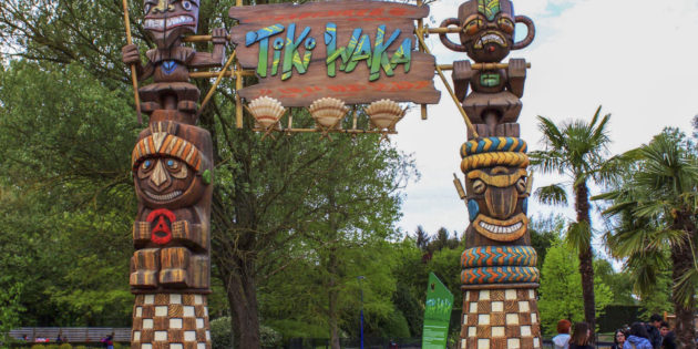 First stage of Walibi Belgium revamp completed with Jora Vision
