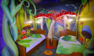 Gardaland Resort to become national leader in themed accommodation market