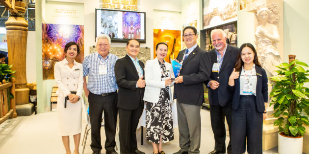 First-ever 'Best Exhibit Awards' presented at IAAPA Expo Asia 2019
