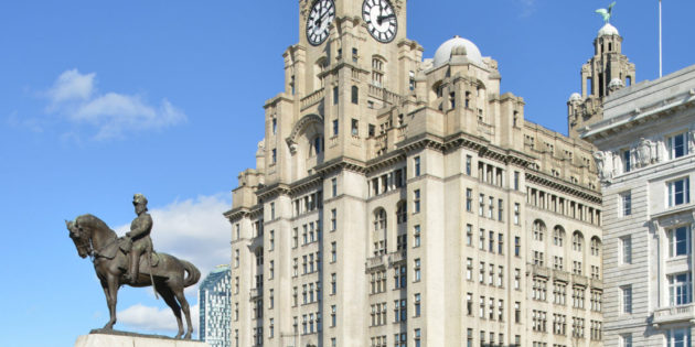 Holovis join Liver Building project
