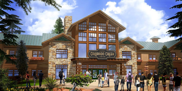 PortAventura World to open its first carbon-neutral hotel