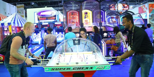 Middle East's largest entertainment exhibition to feature USA Pavilion for the first time