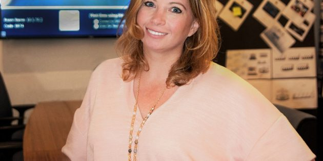 Jessica McNaull appointed as VP of business development at ITEC Entertainment