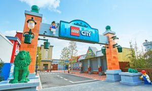Legoland New York announced by Merlin Entertainments