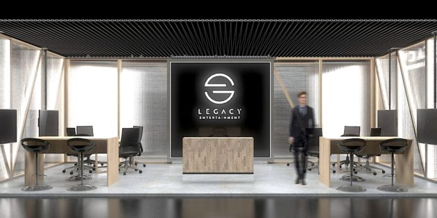Legacy Entertainment completes brand evolution