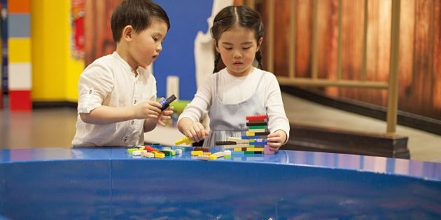 Merlin reveals plans for Legoland® Discovery Centre Beijing