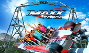 Six Flags' new lineup for 2019