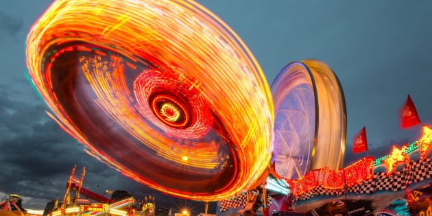 Funfair rule changes will enable more competition