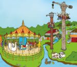 New attractions planned for Familypark festivities