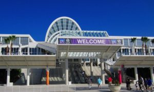 IAAPA Attractions Expo – busiest show ever!