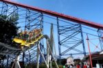 Opening date of Blackpool Pleasure Beach's new rollercoaster announced