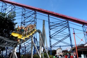 online Blackpool pleasure beach