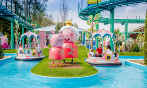 Bumper Easter for UK visitor attractions