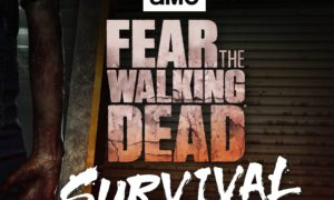 """AMC and TRIOTECH partner to bring """"Fear the Walking Dead Survival"""" attraction to Las Vegas"""