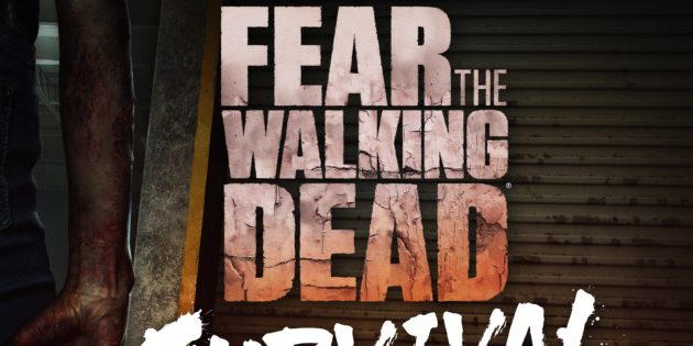 "AMC and TRIOTECH partner to bring ""Fear the Walking Dead Survival"" attraction to Las Vegas"