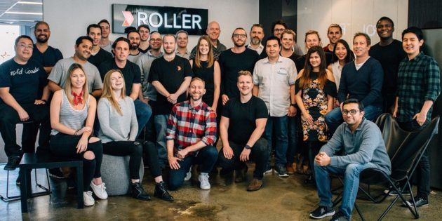 Roller raises $7m to accelerate global growth