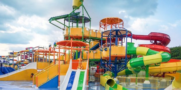 Ujevara Resort debuts largest waterpark in Kosovo