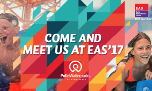Come and meet Polin at EAS '17