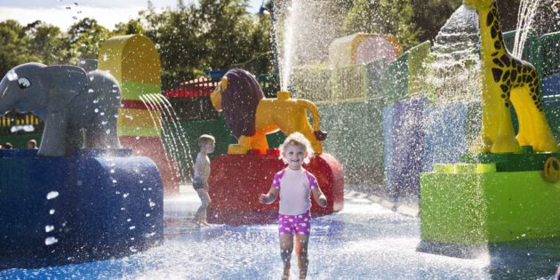 The Legoland Windsor Resort announces Duplo Valley extension plans