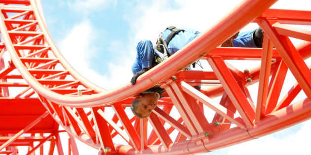 TÜV SÜD to showcase new Safety for Amusement Parks and Rides services