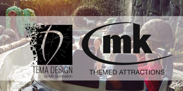 Tema Design by MK Illumination becomes MK Themed Attractions