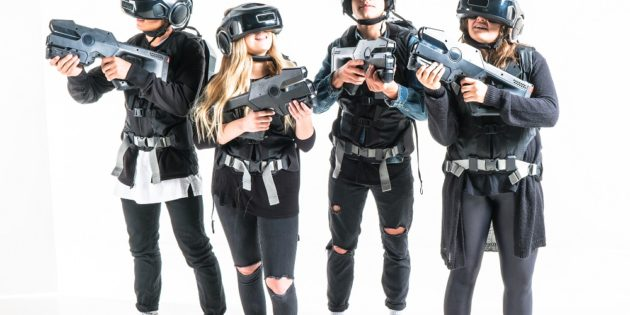 The Void to bring to immersive hyper-reality experiences to Mall of America