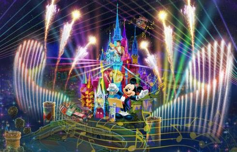 Tokyo Disney Resort reveals expansion plans during birthday bash