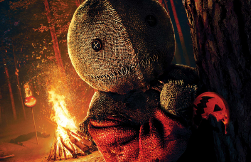 Trick 'r Treat comes to life with fiendish interactive mazes