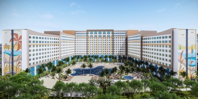 Universal Orlando and Loews Hotels to add two new hotels