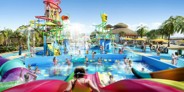 Vortex International to partners with Royal Caribbean International's Perfect Day at CocoCay destination