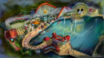 Pixar Pier to feature The Incredibles IP at Disney California Adventure Park in 2018