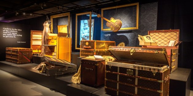 Jora Vision creates Legendary Trunks – the Exhibition