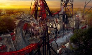 Bobbejaanland reveals name and theme of new roller coaster