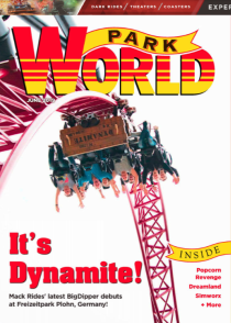 Six Flags and Atari partner to add attractions to
