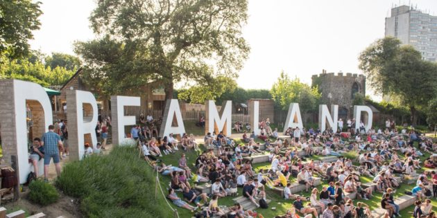 Record-breaking year for Dreamland