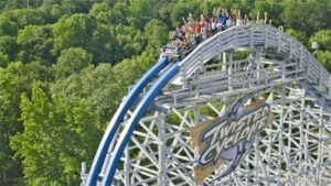Best of both: Twisted Cyclone